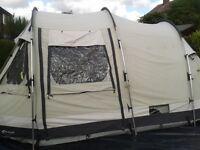 trout lake 4 tent