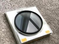 Hoya 72mm Polarising Filter - Excellent Condition