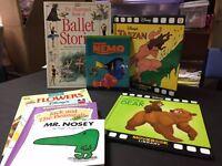 [Job lot] Assorted children's books.