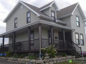 319 000$ - Maison 2 étages à vendre à La Baie