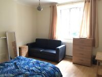Big double room fro friends or couple Dalston