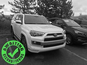 2014 Toyota 4Runner Limited 7Pass| Sun| Nav| Heat Leath| Prk Ass