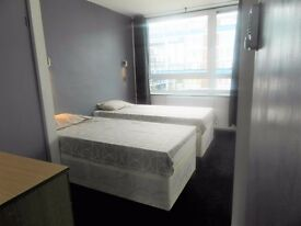Single room available in Crossharbour station. £150pw all incl