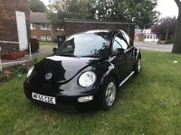Vw beetle 1.6