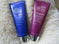 ELEMIS SHOWER CREAM/SHOWER NECTAR DUO.NEW