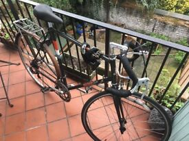 BIKE FOR SALE: Raleigh Shadow
