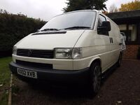 Showroom VW T4 2.5 tdi 2 berth brand new camper. Low miles full service history, best available.