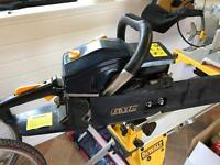 GMC 45cc petrol chain Saw