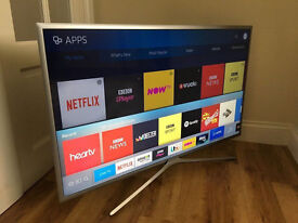 40in Samsung Smart Wi-Fi 1080p 400hz FREEVIEW HD TV 2016/17 model
