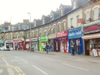 A3 Commercial Premises to Rent, East London, Walthamstow, E17, Restaurant