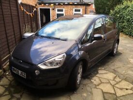Ford S-max Smax 1.8 tdci