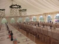 Floral Chandelier for Weddings, Celebrations or Special Events Truly Beautiful