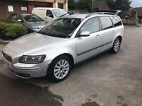 Volvo v50 2.0D spares and repairs
