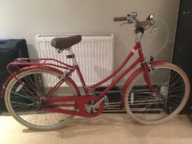 Bobbin 'Birdie' bike / Cruiser / City / Womens