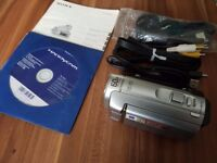 Sony Handycam DCR SX30 Video Camcorder