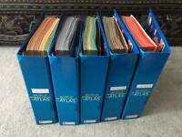 Official Atlas Editions : World collection