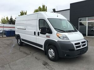 2015 Ram Promaster High Roof