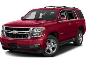 2017 Chevrolet Tahoe LT DEMO