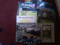 Vinyl L.P,s