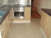 Large Modern Clean Studio Flat with separate Kitchen. 5mins walk to Southfields Tube / High St