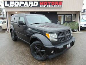 2008 Dodge Nitro SE/SXT,4x4,Full Automatic*No Accident*