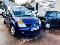 ✅ 2005 Renault Modus AUTOMATIC 1.6 16v Dynamique 5dr ✅