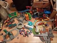 Thomas Take 'n' Play Bundle