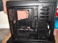 Computer case .