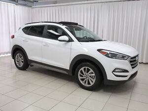 2018 Hyundai Tucson TEST DRIVE TODAY!!! AWD SUV w/ HEATED SEATS,
