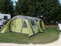 Vango Airbeam Evoque 600