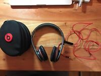 Dr Dre Beats Solo HD headpohne - Black