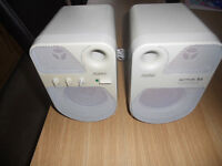 Juster Active 85 Computer Speakers