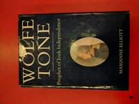 Wolfe Tone Prophet of an Irish Independence