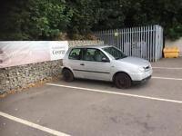 Seat arosa auto mot Jan good runner
