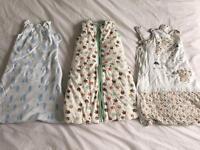 Baby Sleeping Bags 0-6 months