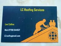 LC roofing Services 07799944517