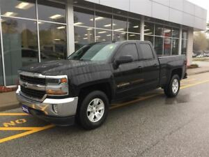 2016 Chevrolet Silverado 1500 LT Double Cab Rear Camera Remote S