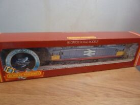 Hornby train - R 250 CoCo diesel