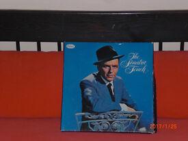 Vinyl Record Box Set