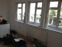 One Bedroom First Floor Flat