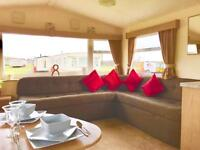 Excellent value Holiday Home At Sandylands On The Beautiful Coast of Ayrshire