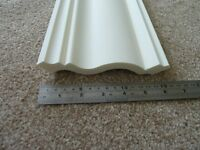 Scuptured coving 5 x 2.4metre lengths