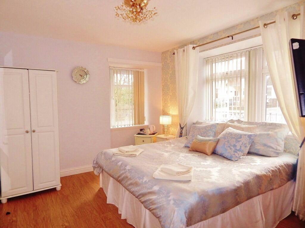 1 bedroom EnSuite property to Rent 5 min walk to uni and 5 min – Bedroom En Suite