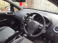 Vauxhall Corsa good condition excellent first car