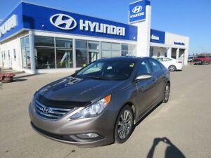 2014 Hyundai Sonata Limited w/Navigation