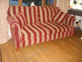 luxury sofa from Griffiths Bessbrook ,