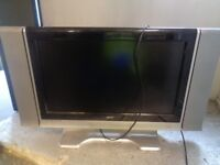 """32 """" Flat Screen TV for sale"""