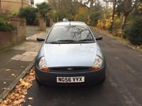 FORD KA only 40, 000 miles - with service history and MOT