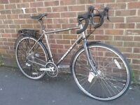 NEW Dawes SUPER GALAXY 631 - 53cm - Super Tourer Touring Road Bike Easy Project