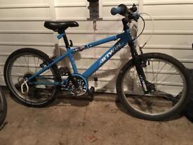 Bike child 5-8 years
